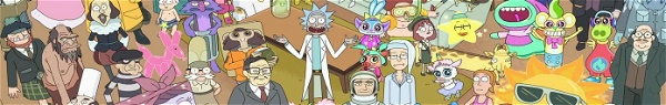 Rick and Morty: easter eggs e referências da temporada 2