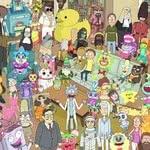 Rick and Morty: easter eggs e referências da temporada 2