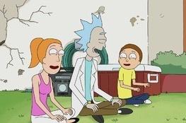 Rick and Morty | Quarta temporada ganha novo trailer e data de estreia!