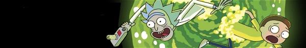 Rick and Morty ganhará spin-off em quadrinhos