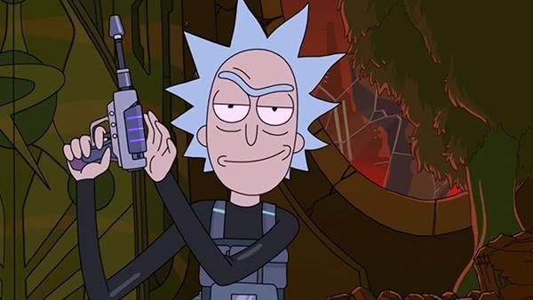 Divirta Se Com As Melhores Frases De Rick And Morty Aficionados