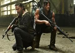 Rick vs Daryl em The Walking Dead? Saiba o que diz Norman Reedus