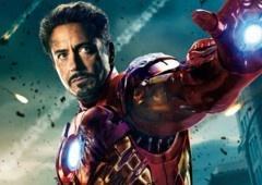 Robert Downey Jr. declara seu apoio a Riri, nova Homem de Ferro
