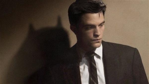 Robert Pattinson de Crepúsculo é supostamente o novo Batman