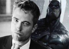 Robert Pattinson se recusa a responder perguntas sobre The Batman
