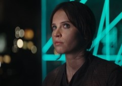 Rogue One: Felicity Jones fala de Jyn Erso, a heroína improvável