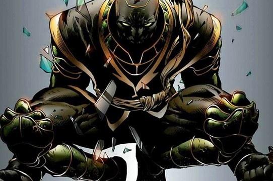 Conheça Ronin, o assassino sem mestre da Marvel