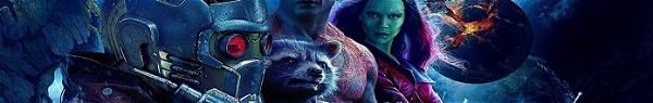 Roteiro de James Gunn irá ser utilizado em Guardiões da Galáxia Vol. 3