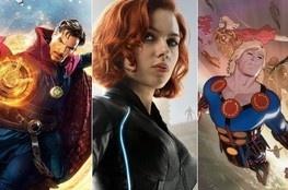 Rumor aponta que Marvel já deve gravar um filme da Fase 4 em 2019!