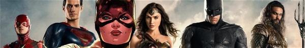 RUMOR: Batgirl poderá ter cameo no filme da Liga da Justiça?