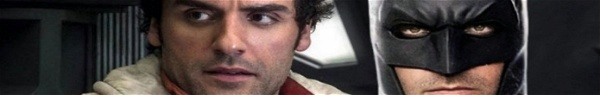 Rumor de Oscar Isaac no filme The Batman é falso!