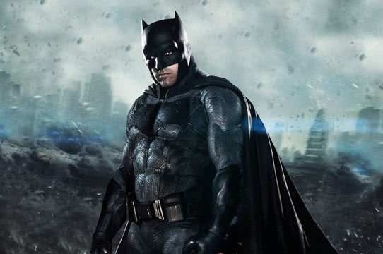 Rumor: Jake Gyllenhaal pode mesmo ser o novo Batman