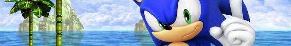 RUMOR: série de animação de Sonic está em desenvolvimento