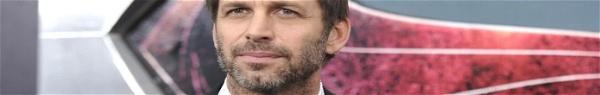 Rumor: Zach Snyder foi demitido dos filmes da DC há um ano