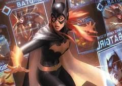 Rumores apontam que Batgirl será a próxima série do DC Universe