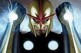 Rumores indicam introdução de Nova na fase 5 da Marvel