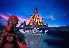 Ryan Reynolds posta foto de Deadpool para celebrar fusão Disney-Fox
