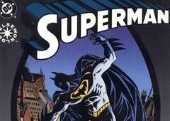 Sabia que Kal-El (Superman) já foi o Batman?