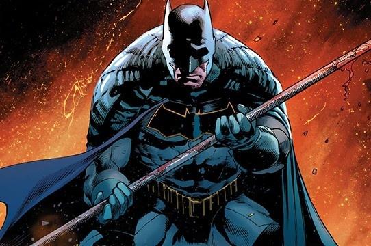 Sabia que o Batman criou o seu próprio Esquadrão Suicida?