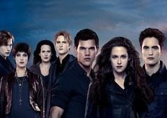 Personagens da Saga Crepúsculo e suas histórias