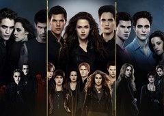 Saga Crepúsculo: a ordem correta para assistir aos filmes