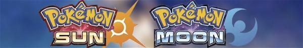 Saiba as últimas de Pokémon Sun e Moon