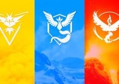 Pokémon GO: Saiba como escolher o time certo para você
