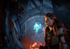Como resolver os puzzles em Horizon Zero Dawn: The Frozen Wilds
