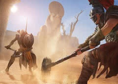 Saiba como ter as melhores armas em Assassin's Creed Origins!