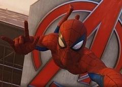 Saiba como tirar a selfie perfeita em Marvel's Spider-man!