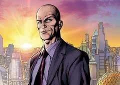 Saiba mais sobre Lex Luthor, um dos maiores inimigos do Superman