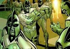 Saiba mais sobre o poderoso Império Kree da Marvel
