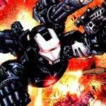 Conheça o Máquina de Combate, melhor amigo do Homem de Ferro