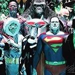 Tudo sobre a temível Legião do Mal, o time de super-vilões da DC