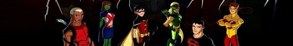 Saiba o essencial sobre a série de animação da Justiça Jovem