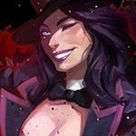 Saiba o essencial sobre a Zatanna, integrante da Liga da Justiça Sombria