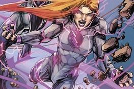 Saiba o essencial sobre Dawn Allen, a filha do Flash!