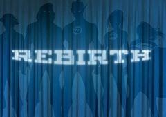 Saiba o essencial sobre o Rebirth da DC Comics