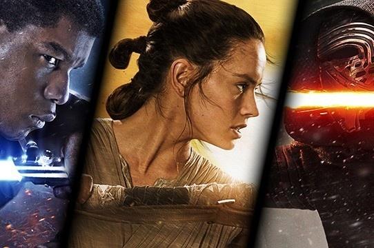Saiba que personagens farão parte de Star Wars: Os Últimos Jedi