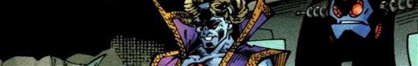 Descubra tudo o que sabemos sobre o Acólito, o vilão dos Jovens Titãs!
