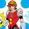 Saiba tudo sobre Rebecca Sharpe, a Hazard de The Flash