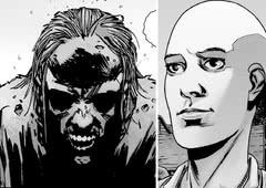 Saiba tudo sobre Alpha e os Sussurradores de The Walking Dead