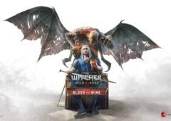 Saiba tudo sobre Blood and Wine, a nova expansão de Witcher 3