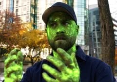 Saiba tudo sobre Fissão, o vilão radioativo do Flash!