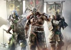 Saiba tudo sobre os Samurais, Vikings e Cavaleiros de For Honor