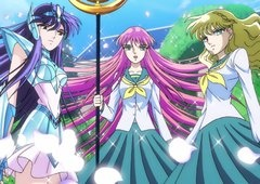 Saintia Shô | Elas são a versão feminina dos Cavaleiros do Zodíaco? (VÍDEO)