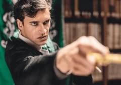 SAIU! Assista aqui ao fã filme Voldemort: Origens do Herdeiro!