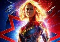 SAIU! Capitã Marvel ganha novo trailer insano!