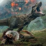 SAIU! Jurassic World: Reino Ameaçado tem novo trailer cheio de ação