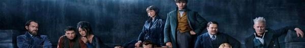 SAIU! Primeiro trailer de Animais Fantásticos: Os Crimes de Grindelwald